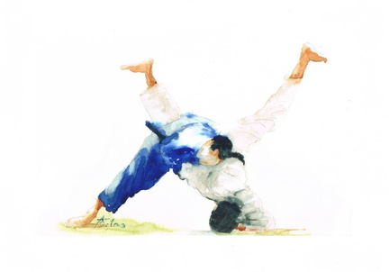 litho260 aquarelle judo A4 sept2013 1-300gr-b3
